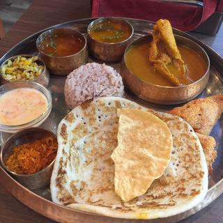 ターリー(バンゲラズキッチン (Bangera's Kitchen))