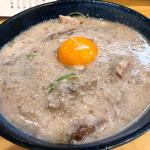 山(大阪麺哲 (メンテツ))