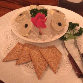 カニ味噌バター(イーグル )