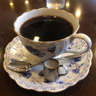 ブレンドコーヒー(Coffee Shop BONY)