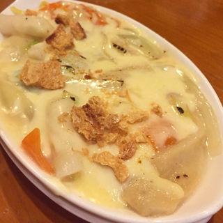 トッポギ(京の韓国家庭料理 ハムケ (Hamke))