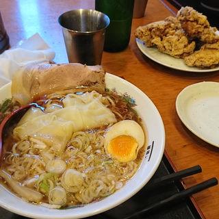 メン太そば(麺喰い メン太ジスタ )