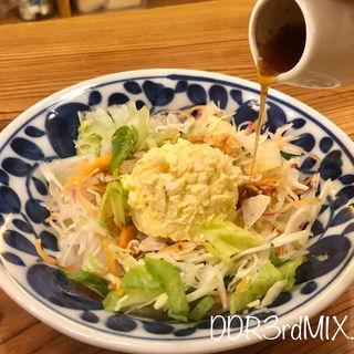 サラダ(総曲輪 Anno)