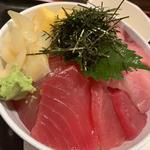 土佐の海鮮丼