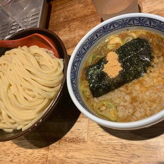 背脂つけ麺 大(三田製麺所 新橋店 )