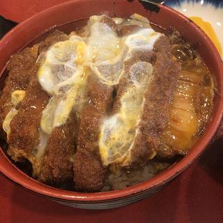 カツ丼(お吸い物付)