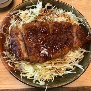 ソースカツ丼(とんかつ村井 )