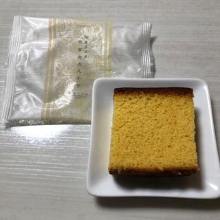 南蛮窯カステラ(ケーキハウスショウタニ  武庫之荘店 )