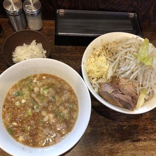 つけ麺ヤサイニンニク(麺屋 鳳)