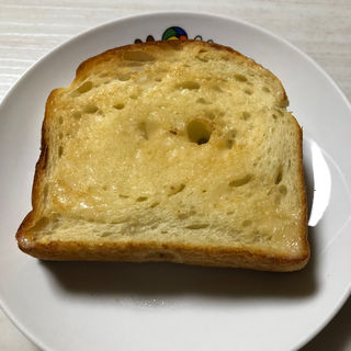 もっちり山食パン(ブーランジェリーロア)