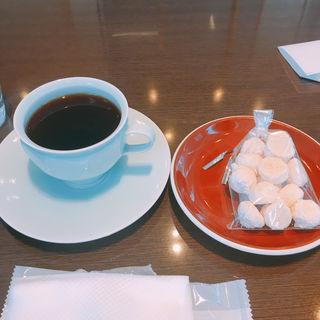 ブレンドコーヒー(トクミツコーヒー (TOKUMITSU COFFEE))