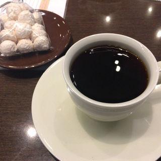 ストレートコーヒー(トクミツコーヒー (TOKUMITSU COFFEE))