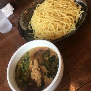 なっくるつけ麺(中)(なっくる )