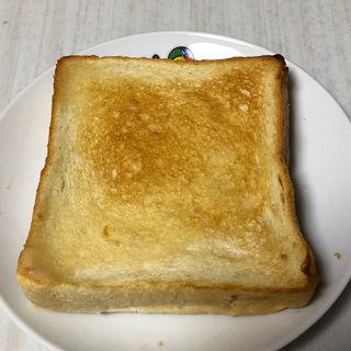 ロア食パン