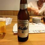 瓶ビール(小瓶)