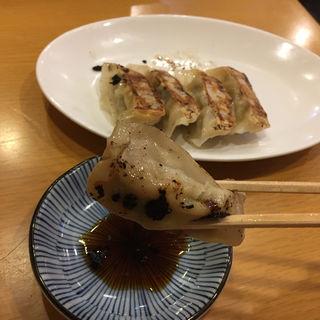ギョーザ(東洋軒 本店 )