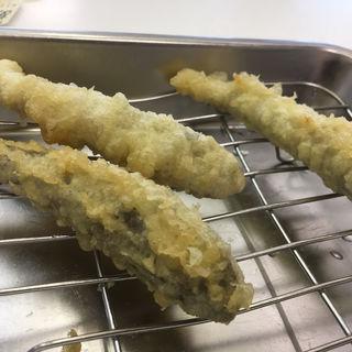 あじわい定食(めひかり)