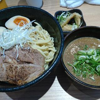 極濃ドロポタつけ麺(豚つけ小僧)