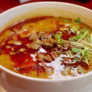 四川担々麺(担々亭)