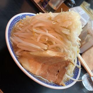 ラーメン(山勝 角ふじ 南流山店)