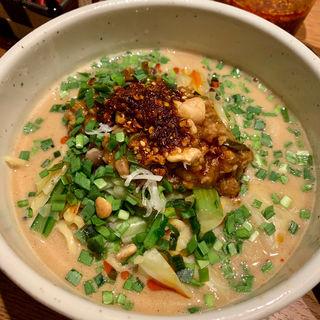 喜界島坦々麺 ブレンド(喜界島担々麺 香 北の浜部屋 (きかいじま たんたんめん かおり))