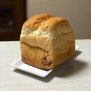 食パン1斤(YORKYS BAKERY)