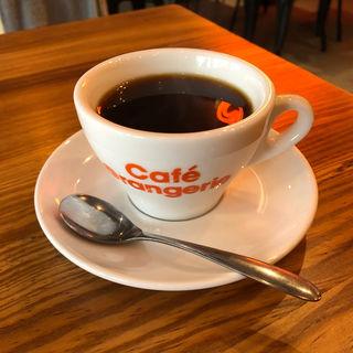 アメリカーノ(カフェ オランジュリー)