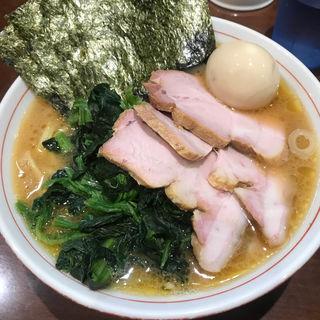 特製らーめん(もも肉)