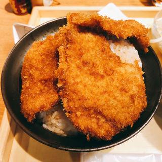 かつ丼(タレカツ 渋谷店 )