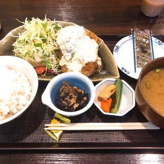 ちきん南蛮(魚山亭 渋谷店 (ぎょっさんてい))