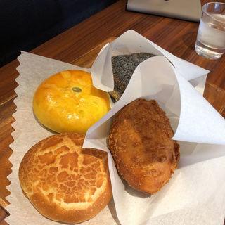 (ベーカリー・カフェ・クラウン 武蔵境店 (クラウンベーカリー))