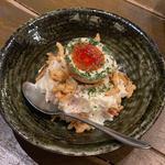 塚だまポテトサラダ