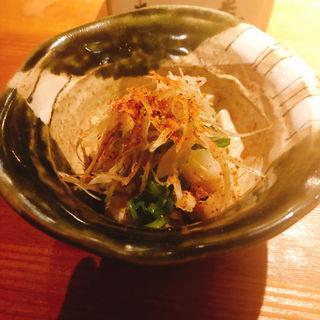 鶏皮酢(しみず )
