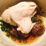 地鶏ミックス鍋