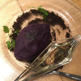 紫芋のスイートポテト(ARATA (アラタ))