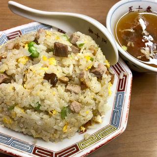 チャーハン(中華料理 五十番 )