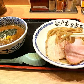 濃厚つけ麺(松戸富田製麺 ららぽーとTOKYO-BAY店 )