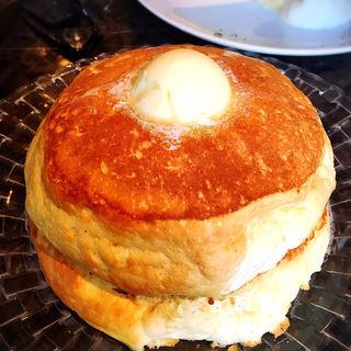 パンケーキ(ノッツ コーヒー ロースターズ)