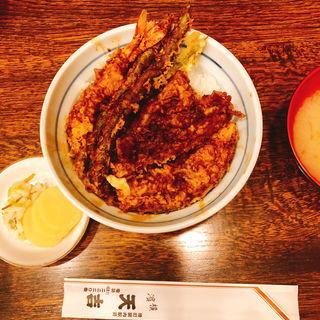 天吉丼(天吉 (てんきち))