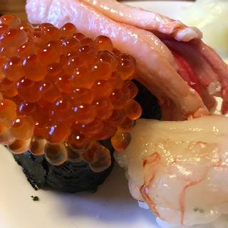 寿司(寿司処 松の )