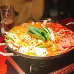 プデチゲ (鍋)