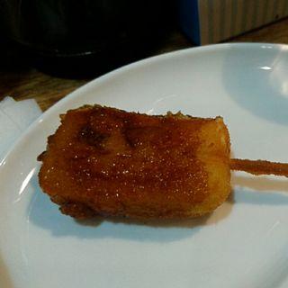 チーズ串(はち揚げ物店 (はちあげものてん))