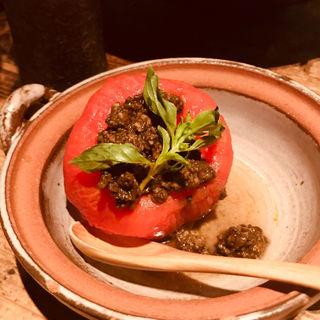 トマト(おにかい)