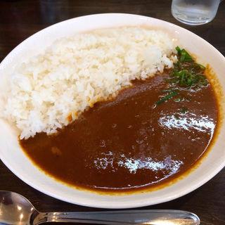 ベジカレー(薬味堂 (ヤクミドウ))