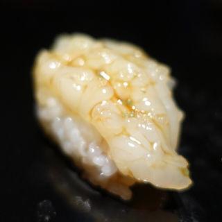 がす海老(乙女寿司 (おとめずし))