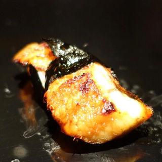 鰻(乙女寿司 (おとめずし))