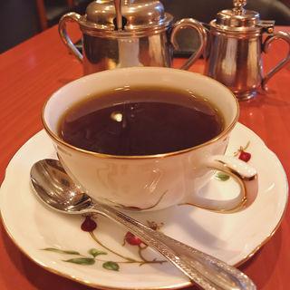 ブレンドコーヒー(Le Premier Cafe in ビギ・ファースト (ル プルミエ カフェ))