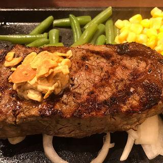 サーロインステーキ(いきなり!ステーキ 池袋南口店 )