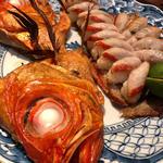 千葉県銚子産金目鯛