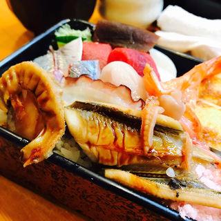 ちらし寿司(千種鮨 )
